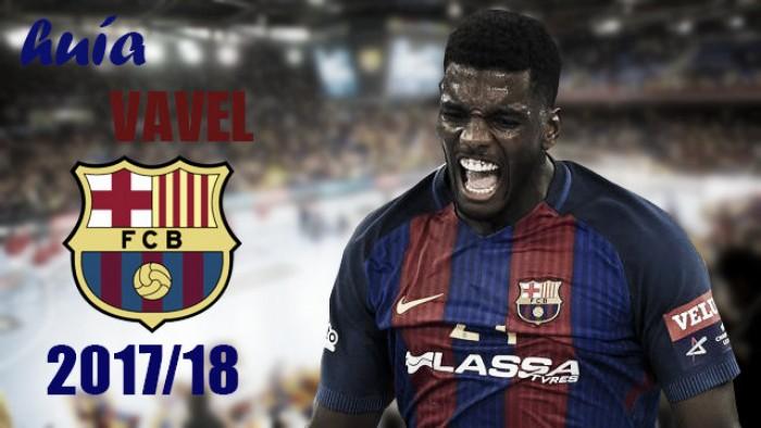 Guía VAVEL FC Barcelona Lassa 2017/18: imposición total
