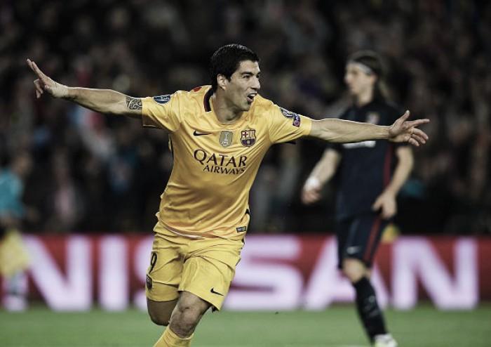 Barcellona-Atletico Madrid, le voci del post partita