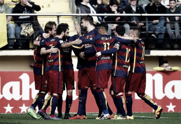 Liga, il Barcellona attende il Clasico ma pensa già all'Atletico