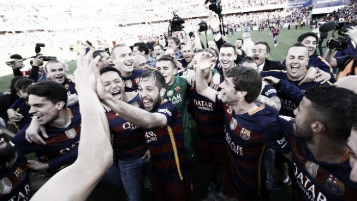 Barça, le tappe di un successo a ostacoli