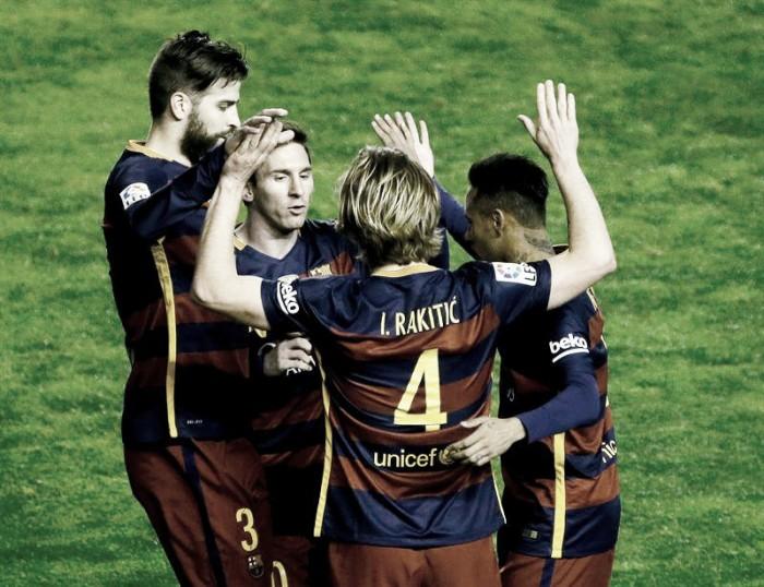 Liga, 28^ giornata. Barça ancora in trasferta, Real contro il Celta. Valencia-Atletico al Mestalla