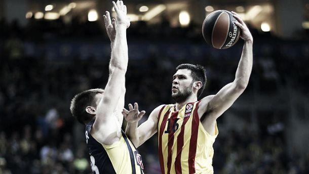 El FC Barcelona vence al Fenerbahce Ulker al ritmo de Marcelinho Huertas