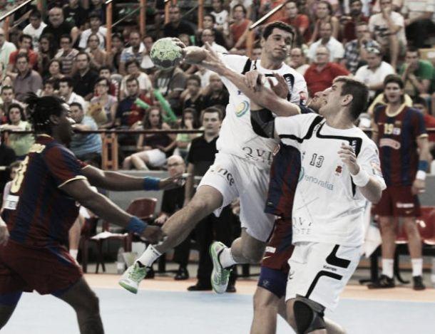 GO Fit - FC Barcelona Lassa: cita con la historia