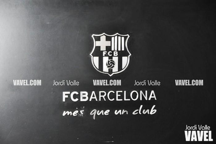 La Fundación Barça contra el bullying