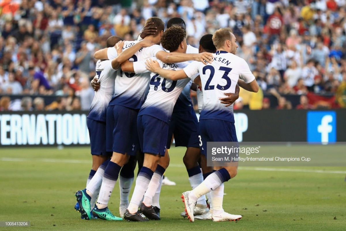 FC Barcelona vs Tottenham Hotspur Preview: Huge opportunity for Spurs fringe players against a weakened Barça side