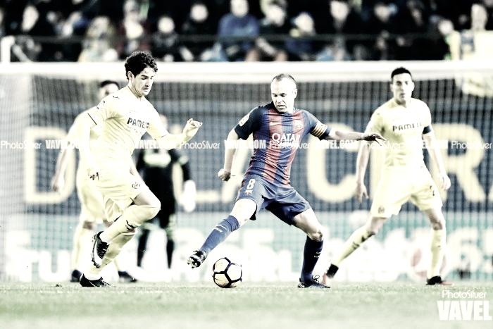 El Villarreal suele comenzar muy bien el año en casa