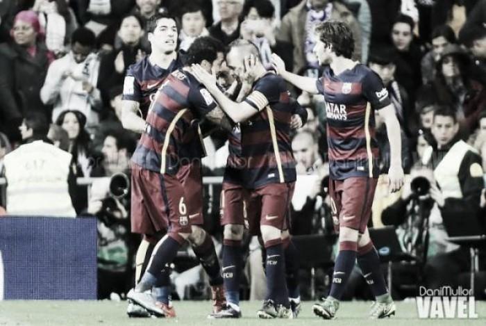 Copa del Rey: los posibles rivales del Barça