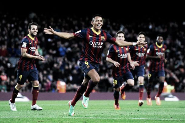 Copa Del Rey Preview: Elche - Barcelona (0-5)
