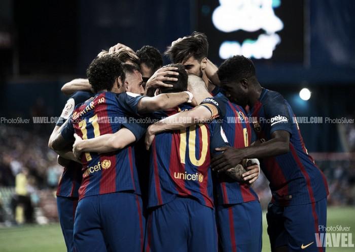 Guía VAVEL Barcelona 2017/18: la liga es azulgrana