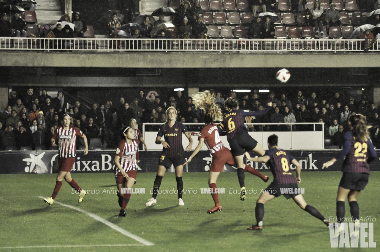 Previa Atlético de Madrid - FC Barcelona: un partido que vale una Liga