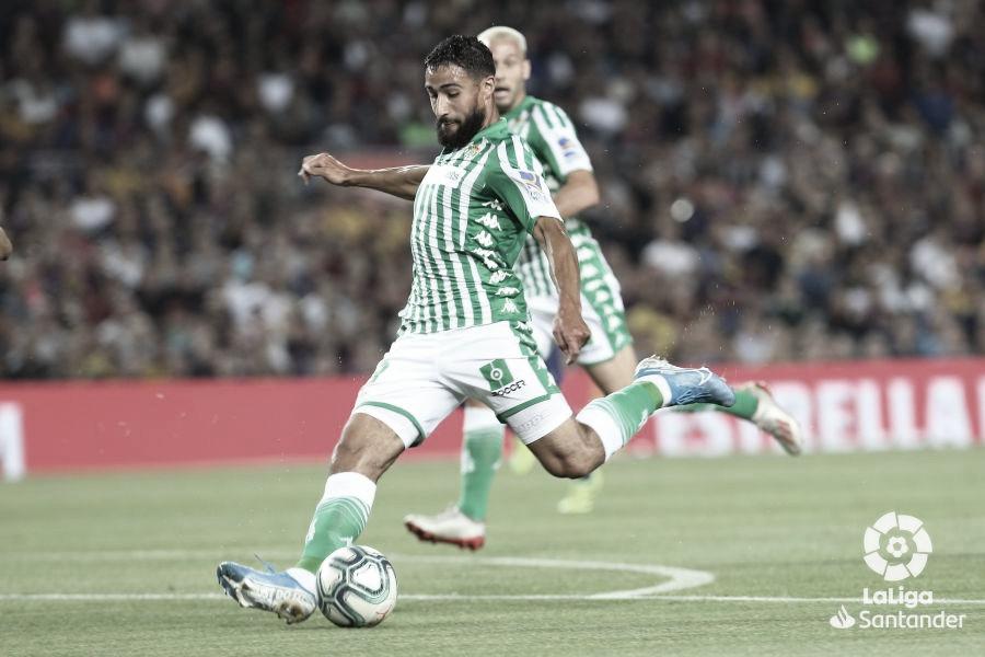 El Betis pone en marcha una promoción para el partido frente al Barcelona