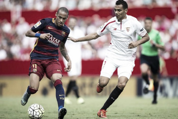 Sevilla's road to the Copa Del Rey final