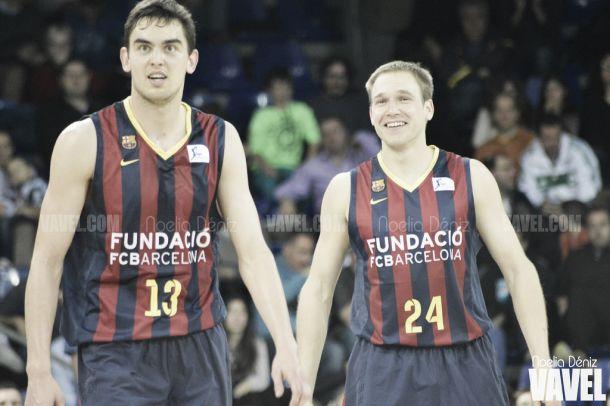 Galatasaray - FC Barcelona: último escalón hacia la élite