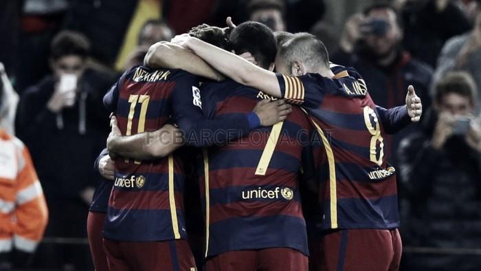 Barcelona, a melhor equipa do século?