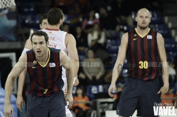 FC Barcelona - Panathinaikos: deshacerse de las dudas con triunfo