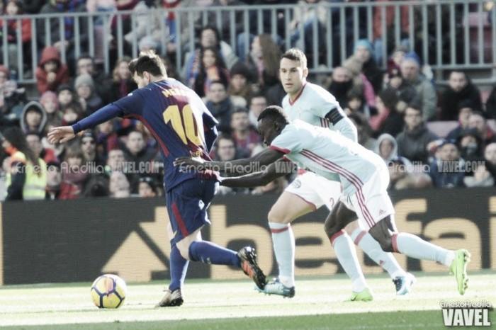 Resumen Celta de Vigo vs Barcelona (1-1)