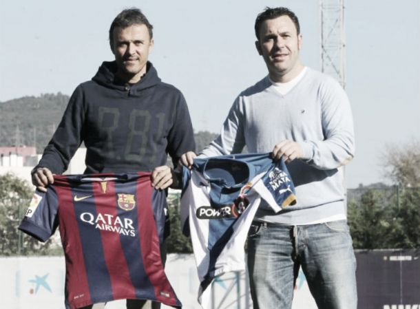 FC Barcelona - Espanyol: volver a derrotar a Goliat