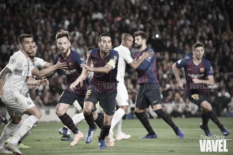 Barça - Inter, un duelo lleno de historias detrás