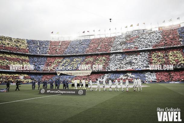 Barcellona-Real atto primo: ecco il derby del mondo Liga (16.15)