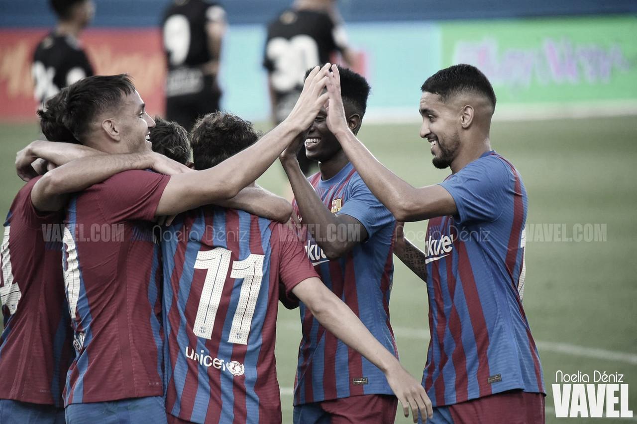 Análisis post: victoria para empezar la temporada con buen pie