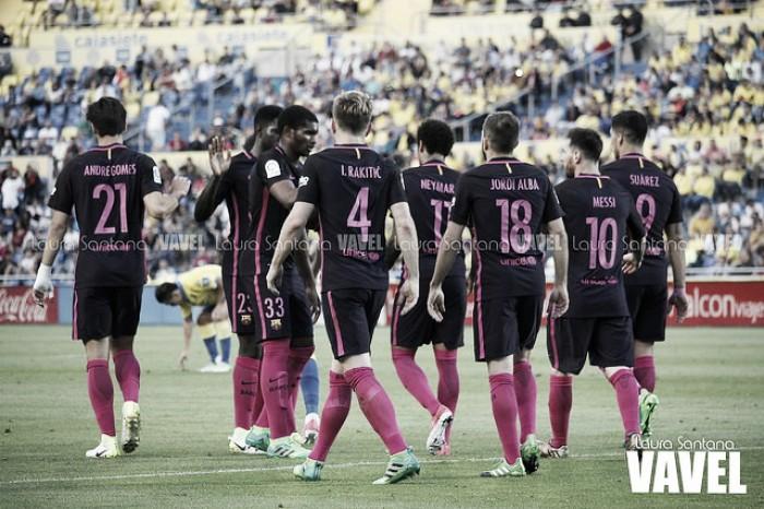 Previa Nàstic Tarragona - FC Barcelona: última prueba antes del Gamper