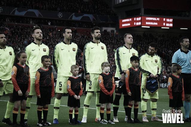 El mercado de fichajes será movido para el FCBarcelona