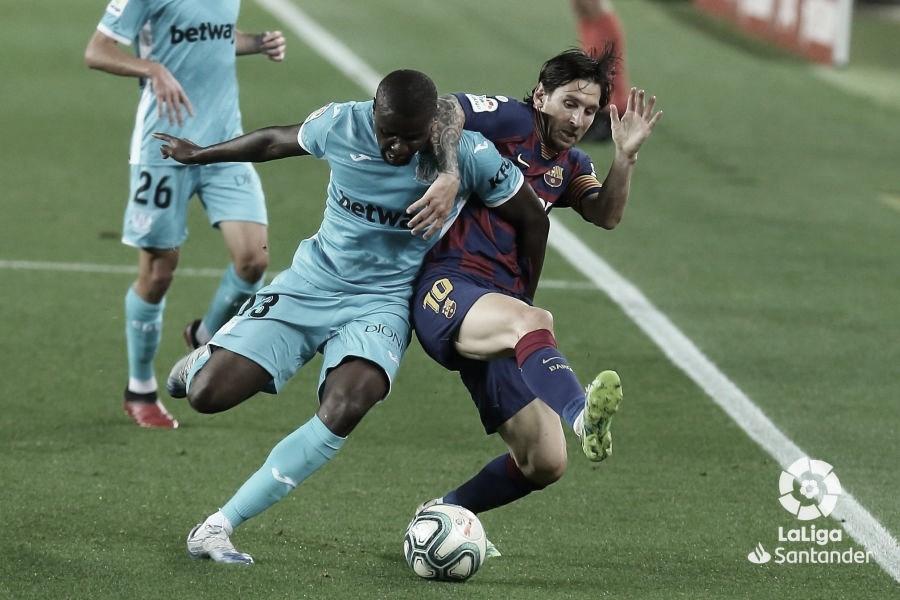 Análisis del rival del Sevilla: un Barcelona más eficaz que nunca