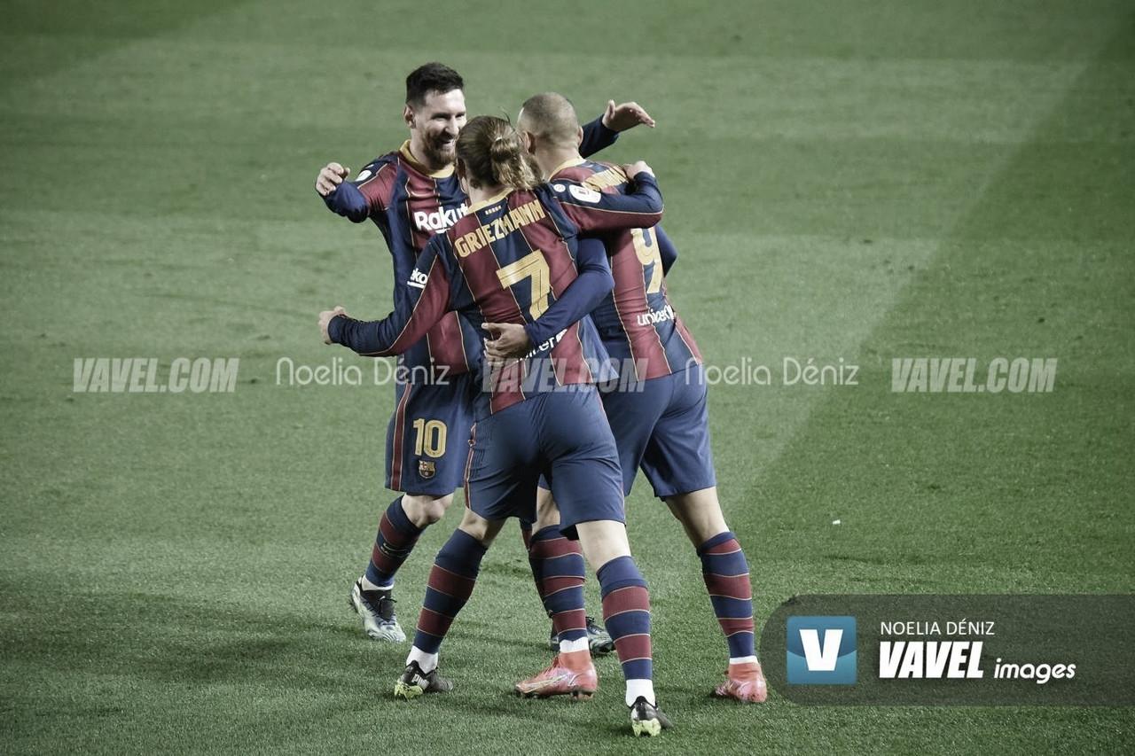 Previa Villarreal vs Barcelona: candidatura firme por LaLiga