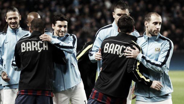 Barcelona x Man City: maleabilidade táctica como chave do sucesso