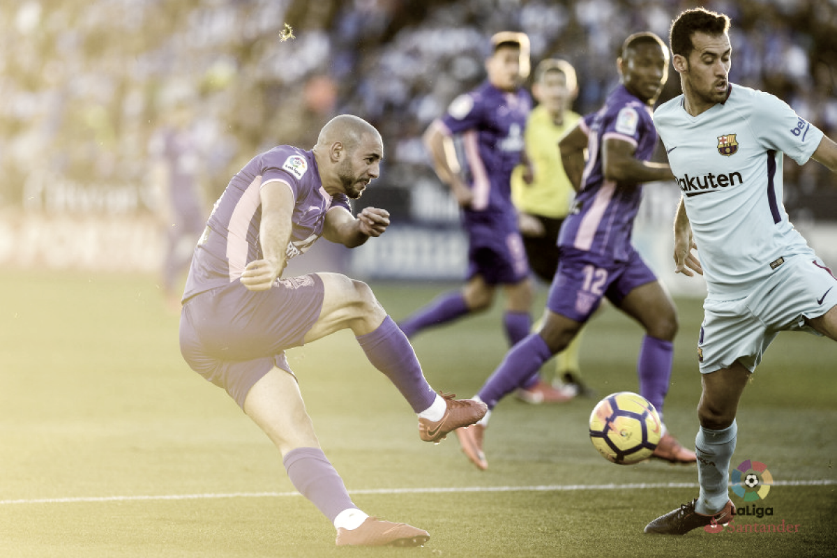 El Barça - Lega ya tiene fecha