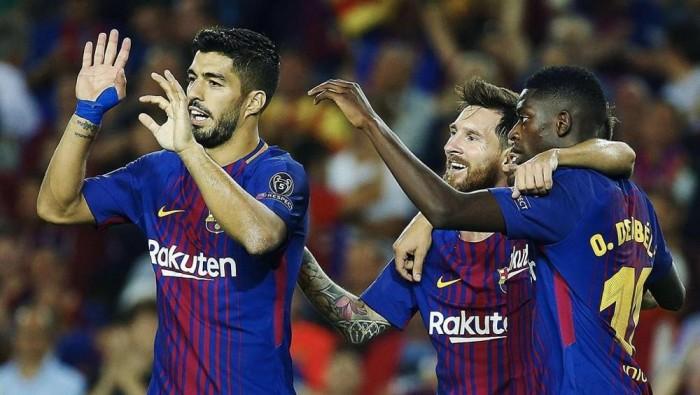 """Barça-Juve: la voce Blaugrana. Rakitic: """"Partiti bene, la vittoria ci da fiducia"""""""