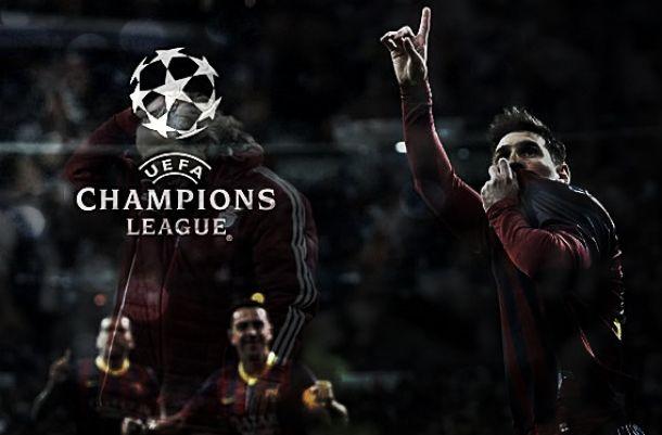 Liga dos Campeões: Queda do Benfica, primazia portista e recorde Messi(ânico)