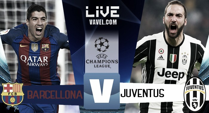 Finale Barcellona - Juventus in Champions League (0-0): Signora in semifinale!