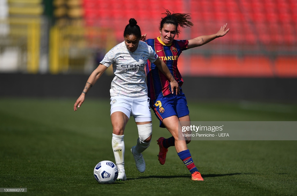 Manchester City vs Barcelona UEFA Women's Champions League preview: team news, predicted line-ups, previous meeting, ones to watch and how to watch
