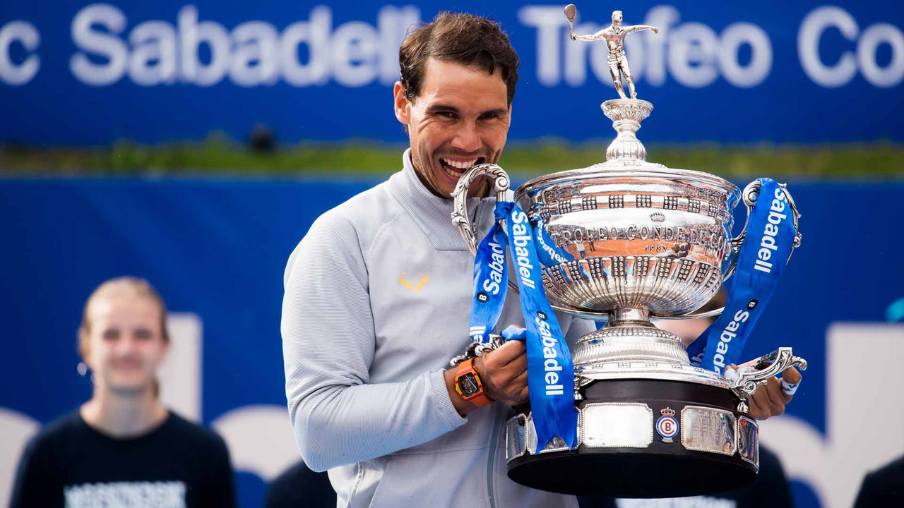 ATP Barcelona preview and predictions: Nadal seeks 12th title against loaded field