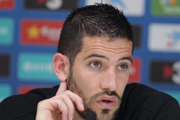"""Casilla """"Vamos al Calderón a ponerles las cosas difíciles"""""""