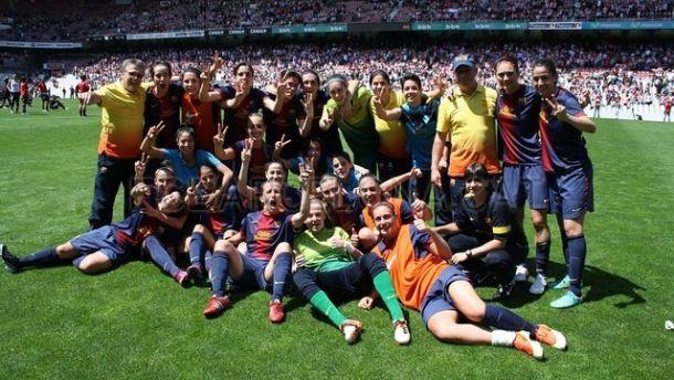 Guía Fútbol Femenino 2013/2014 (Parte I)
