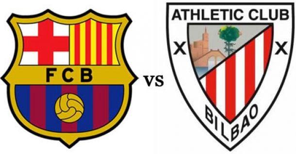 Live Athletic Bilbao - Barcelone, le match en direct