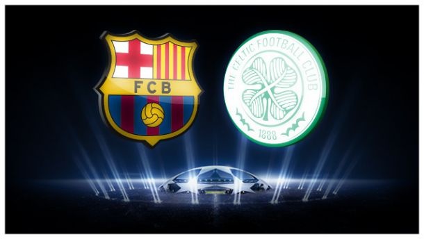 Live Barcelone - Celtic Glasgow, le match en direct