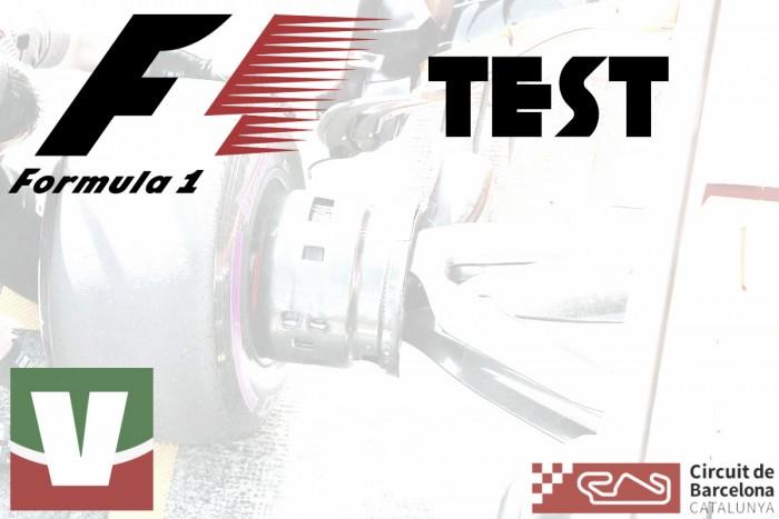F1, il borsino dei primi test di Barcellona