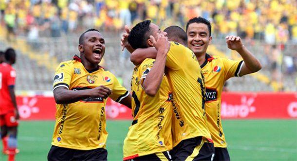 Barcelona jugará amistoso en Honduras