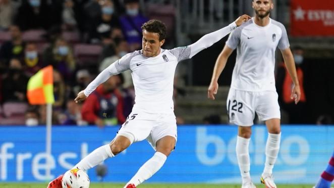 Un empate que fortalecerá las sensaciones del Granada CF