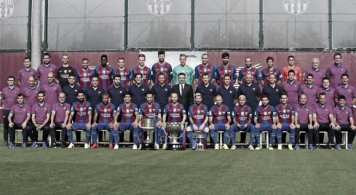 Conociendo al enemigo: FC Barcelona