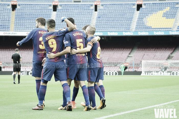 Atlético de Madrid - FC Barcelona: A reafirmarse en un nuevo estadio