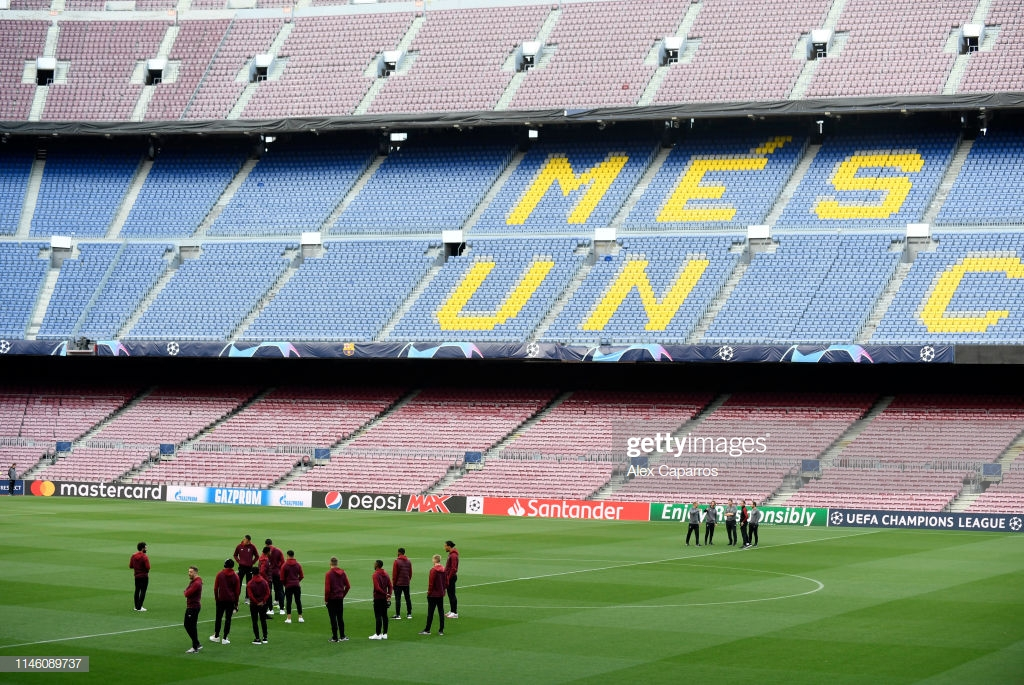Barcelona vs Liverpool Preview: European heavyweights go to war in mouthwatering semi-final clash