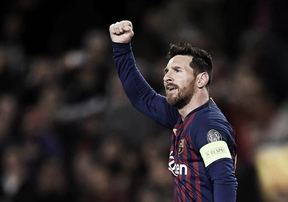 Los argentinos brillaron en la Champions League