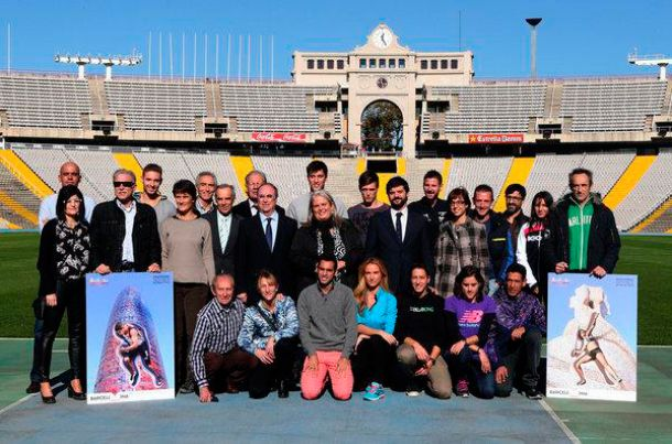 Barcelona, candidata a albergar el Mundial de 2019