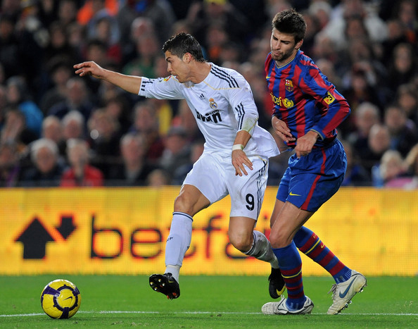 Barcelona y Madrid, nuevo duelo en la cumbre