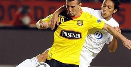 PREVIA: Barcelona SC - Liga de Quito