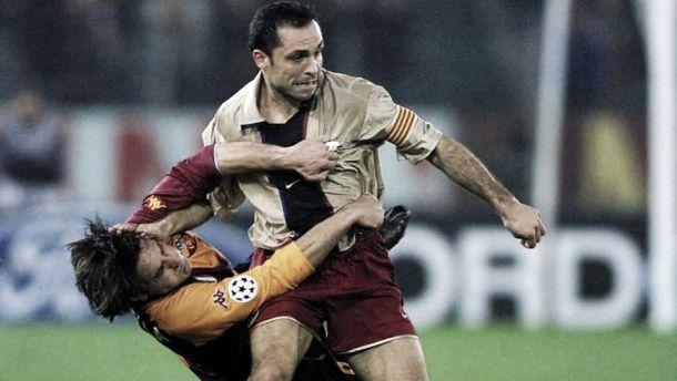 Barcelona - AS Roma: el regreso de viejos conocidos